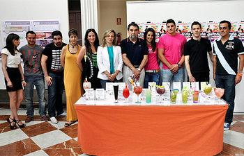 38 cócteles y combinados podrán disfrutarse en 18 establecimientos hosteleros de la ciudad durante el mes de julio
