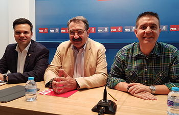 """Gobierno C-LM, satisfecho de la universalización sanitaria porque """"pone justicia en toda España"""""""