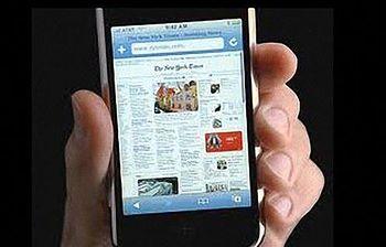 SMS Premium. Foto: Archivo.