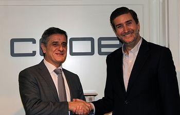 La empresa toledana Grupo Tello se integra en CEOE.