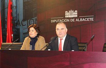 """La Diputación contará con personas de entre 18 y 35 años para """"vender"""" los recursos turísticos de la provincia de Albacete"""