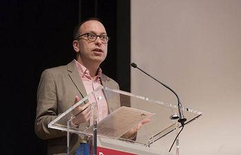 El profesor Francisco Seoane.