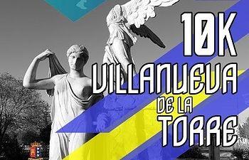 XI Carrera Popular Villanueva de la Torre.