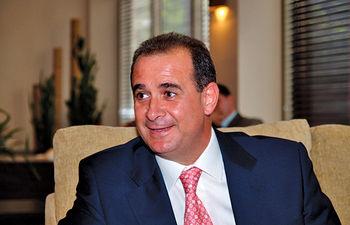 Francisco Pardo es un enamorado de Abengibre, su ciudad natal, en la provincia de Albacete.