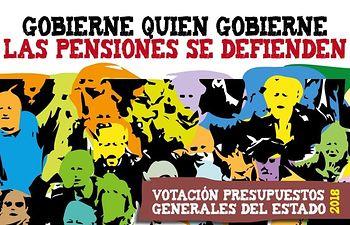 Cartel Manifestación 19J Madrid-Senado.