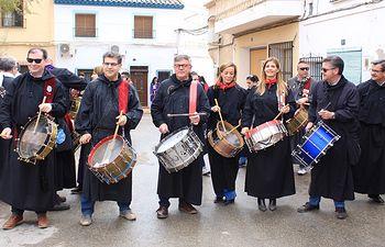 Agudo destaca que cuando Paco Núñez sea presidente de Castilla-La Mancha impulsará y defenderá las fiestas populares de nuestra tierra