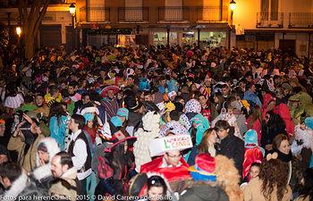 Carnaval de Herencia.