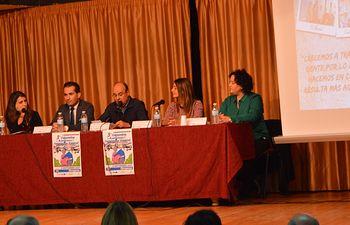 III Encuentro de Asociaciones de Mayores de Oropesa.