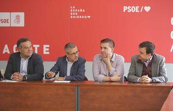 El secretario de Estado de Medio Ambiente del Gobierno de España, Hugo Morán.