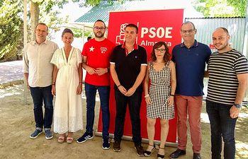 PSOE llevará al pleno de Diputación albaceteña la preocupación de varios municipios por el encarecimiento de la pólvora.