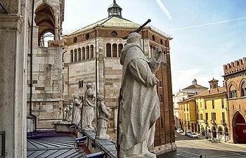 Cremona (Italia) @pixabay