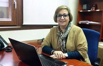 Guadalupe Martín.