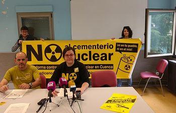 El 13 de mayo los vecinos de la comarca de Villar de Cañas reivindicarán su dignidad oponiéndose al cementerio nuclear