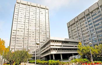 Ministerio de Economía y Competitividad. Foto: Ministerio de Economía y Competitividad