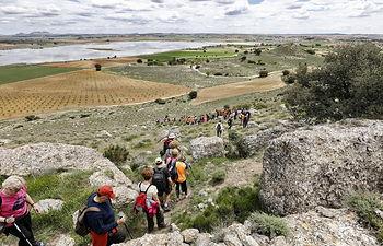Pétrola. Foto: La Mancha Press_Luis Vizcaíno.
