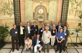 Fundación Grupo Siro constituye el jurado del Premio a la Investigación Agroalimentaria. Foto: COAG.