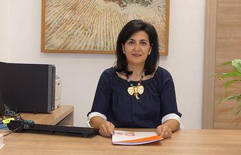 Francis Rubio, portavoz de Ciudadanos en la Diputación de Albacete.