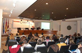 Foto: Cámara de Comercio de Ciudad Real