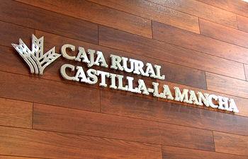 Caja Rural Castilla-La Mancha.