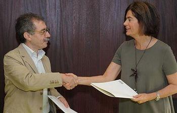 Foto: Ministerio de Justicia.