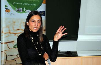 Raquel de Rivas