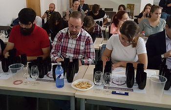 La comunicación de los vinos DO La Mancha, materia de estudio en la UCLM.