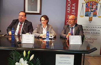 VIII Jornadas de Derecho Laboral de Guadalajara