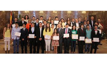 Foto: Ministerio de Educación, Cultura y Deporte