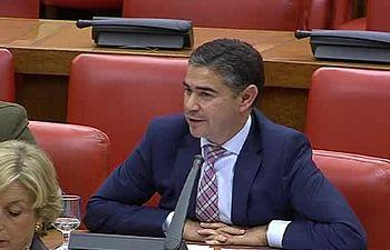 González Ramos cuestiona a la ministra de Agricultura por las autorizaciones de proyectos de investigación sobre fracking en el entorno de las Lagunas de Ruidera