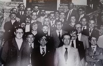 Corporación Municipal 1979.