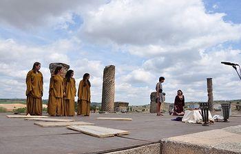Festival Grecolatino de Segóbriga