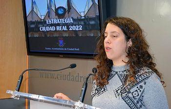 """La Junta de Gobierno Local aprueba la Estrategia de Desarrollo Urbano Sostenible """"Ciudad Real 2022"""""""