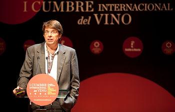 Xavier Rius, experto internacional en viñedo y viticultura de precisión