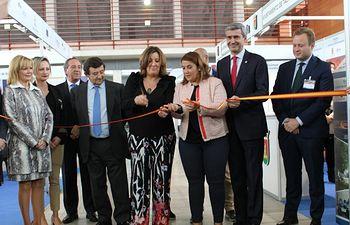 Feria IMEX.