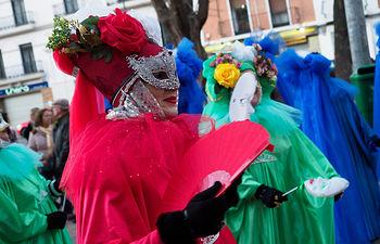 Carnaval de Albacete 2019