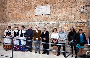 Actos conmemorativos de los 500 años de Villamalea