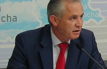 José Miguel Camacho