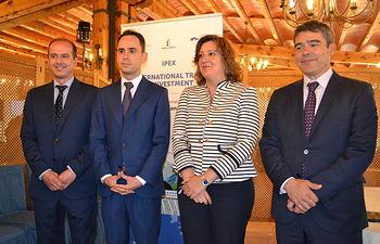 IV Foro de Empresas de Capital Extranjero.