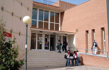 Campus de Albacete