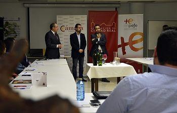 El IMPEFE colabora con el I Curso de Sumiller puesto en marcha por la Cámara de Comercio