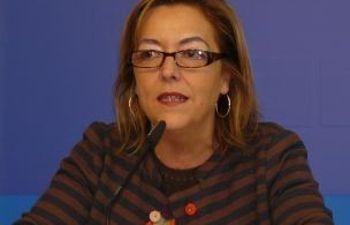 Pilar López pide a Bayod que no frivolice con el tema de la prostitución