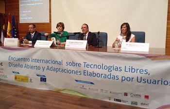 IX Jornadas Internacionales de Bajo Coste en el Centro del CRMF de Albacete