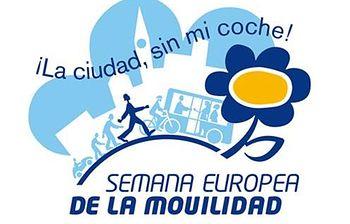 Semana Europea de la Movilidad. Foto: Ministerio de Medio Ambiente, y Medio Rural y Marino