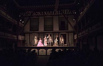 Festival Internacional de Teatro Clásico de Almagro.