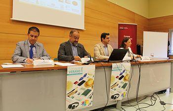 """II curso """"Viaje sensorial por la dieta mediterránea"""""""