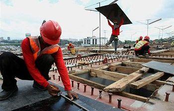 Trabajadoras extranjeras. Foto: EFE
