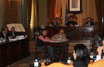 La Diputación aprueba 16 convenios de colaboración con colectivos de toda índole