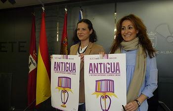 """El próximo 19 de febrero llega a nuestra ciudad la XVII edición de la Feria de Antigüedades """"Antigua"""""""