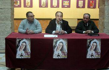Los escolares de Villarrobledo dibujan la Semana Santa