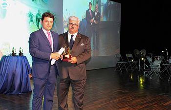 I Premio Fecam Deporte Inclusivo al Ayuntamiento de Albacete